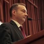 Wystąpienie Wiceministra Sprawiedliwości Zbigniewa Wrony