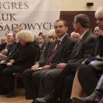 Wiceminister Sprawiedliwości Zbigniew Wrona