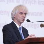 Maciej Strączyński, Prezes Stowarzyszenia Sędziów Polskich IUSTITIA