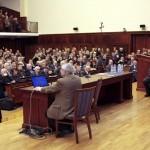 prof. Hubert Kołecki, Uniwersytet im. Adama Mickiewicza w Poznaniu