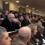 Uczestnicy I Kongresu Nauk Sądowych