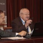 dr Svetozar Droba, Sekcja Psychiatrii Sądowej Słowacji