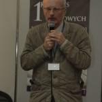 dr Piotr Radziwiłłowicz, Klinika Psychiatrii Akademii Medycznej w Gdańsku, sekcja A