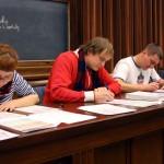 Przygotowywanie certyfikatów dla uczestników I KNS