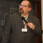 dr Maciej Szmit, Instytut Informatyki Śledczej, sekcja B