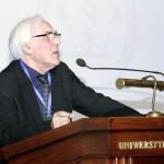 Prof. Tadeusz Widła, Katedra Kryminalistyki Uniwersytetu Śląskiego