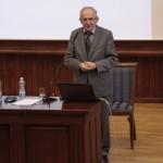 prof. Janusz Czapiński, Wydział Psychologii Uniwersytetu Warszawskiego