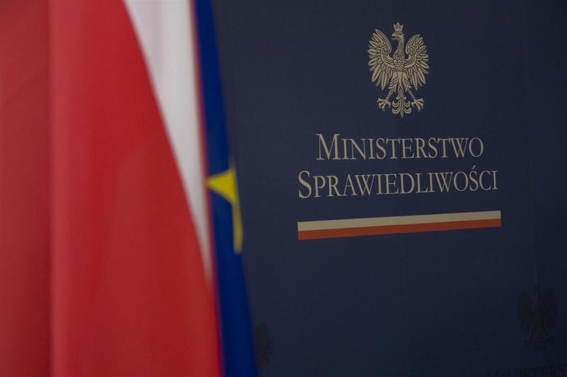 Ministerstwo Sprawiedliwosci