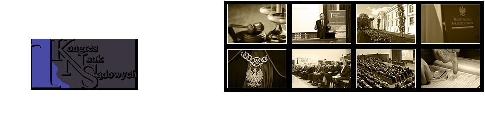 1 Kongres Nauk Sądowych